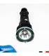Torcia Subacquea Primaria, Modello L3 Medium, 3 LED XM-L2 U2, 1500 Lm