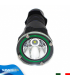 Torcia Subacquea di Backup, Modello L1 Medium, LED XM-L2 U2, 1000 Lm