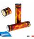 Batteria Trustfire 18650 3000 mAh 3.7 V al Litio Ricaricabile con PCB di Protezione