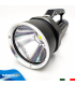 Torcia Subacquea Primaria, Modello XHP 70 B, LED XHP 70, 3500 Lm